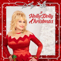 A Holly Dolly Christmas CD